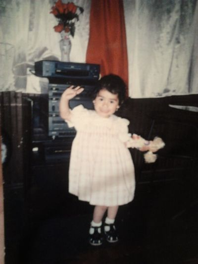 when small <3 That's Me Small Beauty