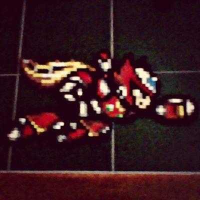 MegamanX6 Zero CAPCOM Eye Em Classic Gaming