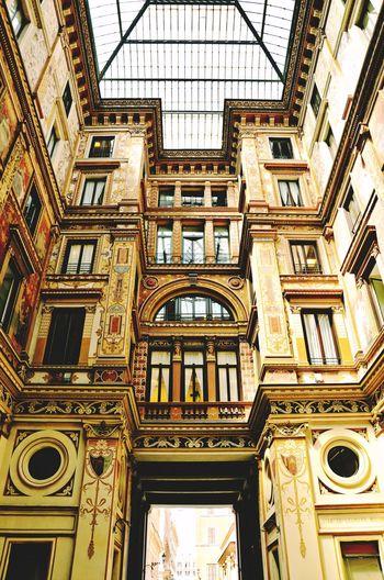 Architectural Detail Architecture Square Tenement Houses Windows