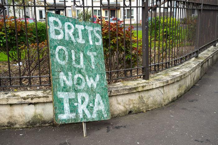 Derry Free Freederry Freedom Ira Ireland Irish Londonderry Northern Ireland