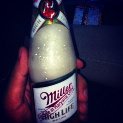 Miller Highlife Highpeople Fullon maje