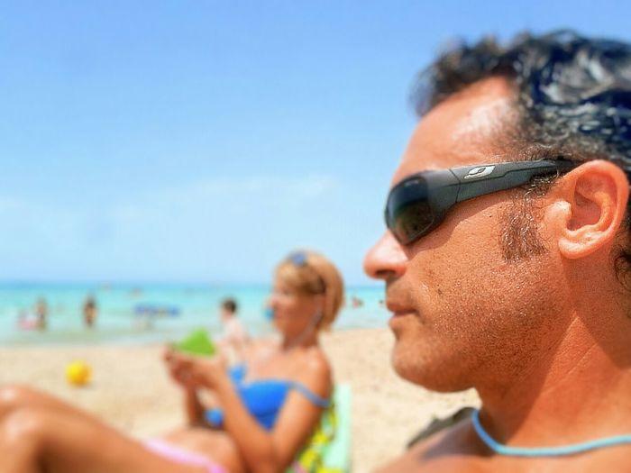 Me Me Sea Relaxing Sicilia