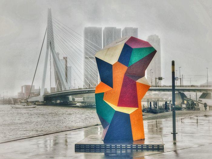 Rotterdam Built