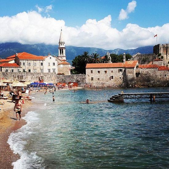 Montenegro Budva,Montenegro