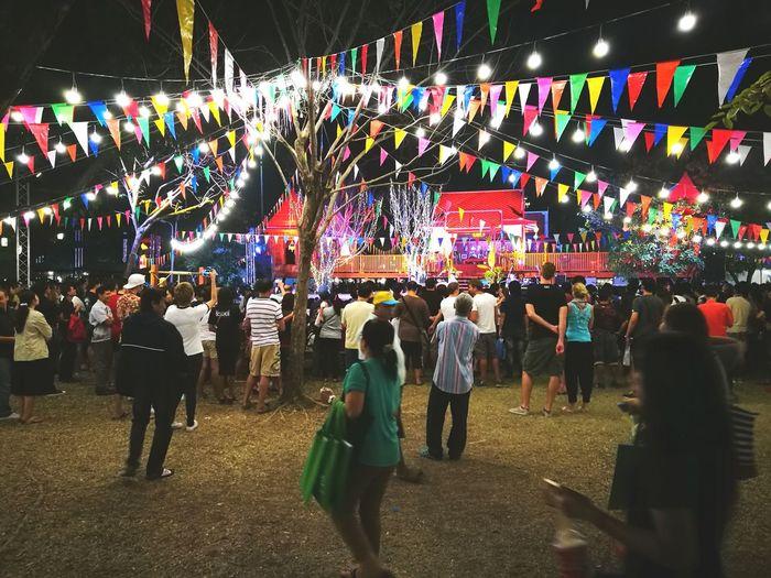 Thailand Tourism Fest' 2017 @Lumpini Park bkk Thailand Thailandtravel Thaifood Thailand Photos