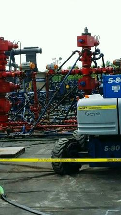 What We Revolt Against Fracking STOP FRACKING in the United States