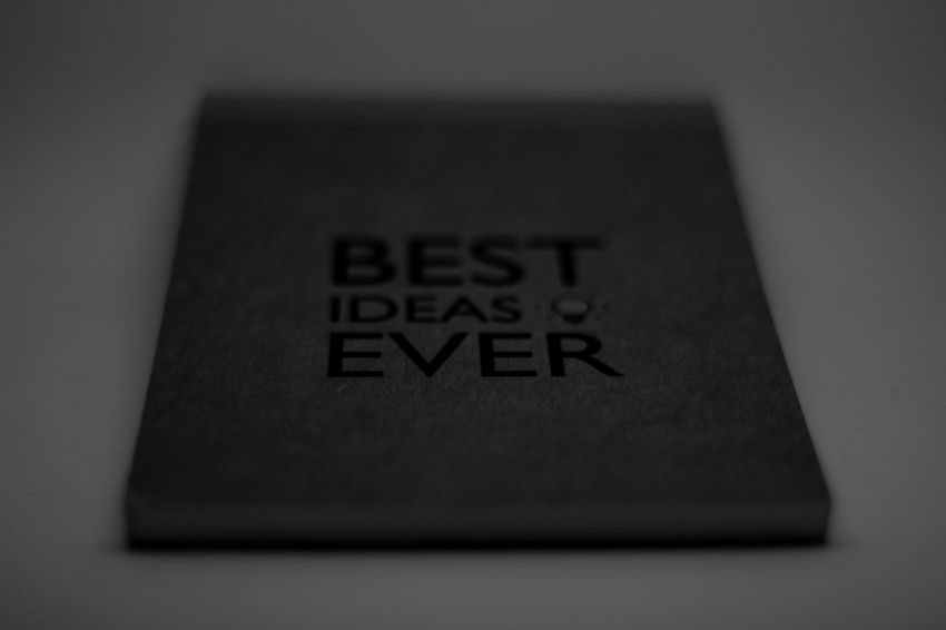 Bestidea Bestideaever Black And White Black And White Photography Close-up Day Grey Idea Ideas Ideas Are Everywhere Indoors  Just Thinking No People Text