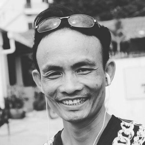 Taxi driver in Cambodia Cambodia Kampot