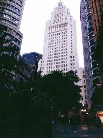 Architecture City CentroSP City Life ILOVESP