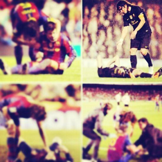 Carles Puyol FCBarcelona
