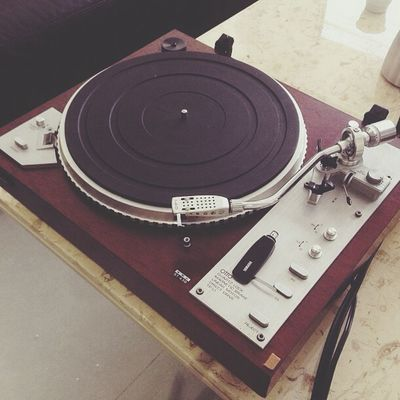 Turntable Vinyl Music New player!!!!