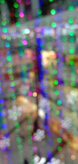 blur Spectrum