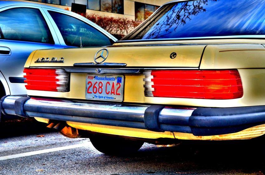 Hdr_Collection Vintage Cars Carporn EyeEm Car