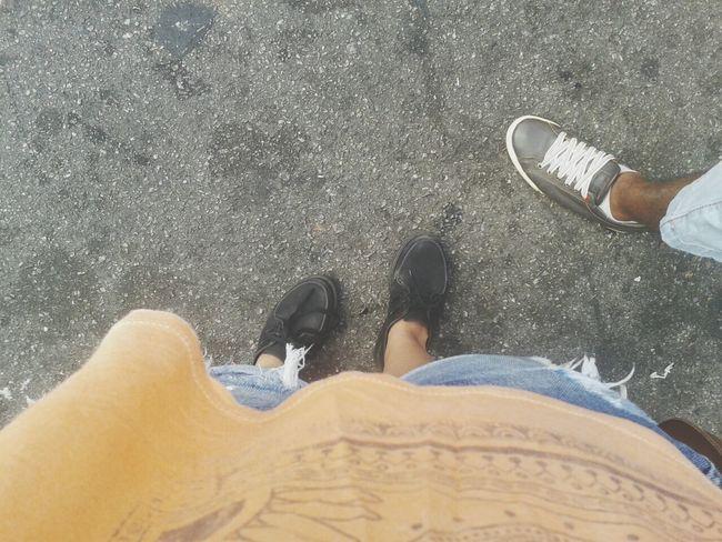 Walking Around Enjoying Life Braziliangirl