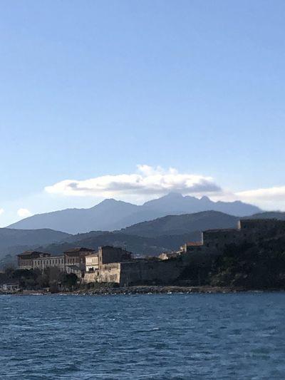 Monte Capanne -