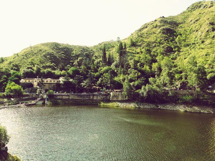 Lake View Lake Mountain View VillaCarlosPaz
