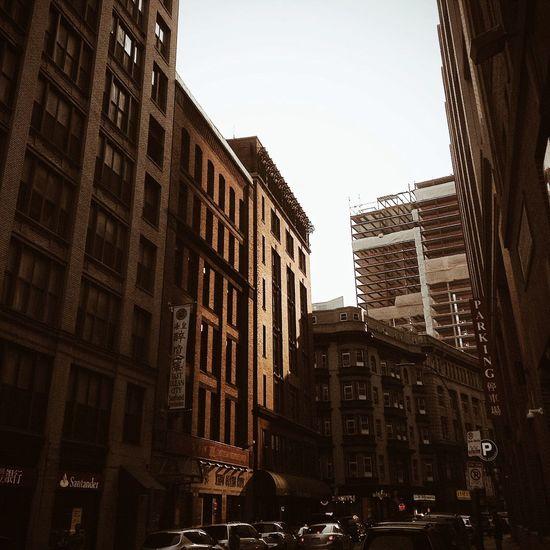 Chinatown Sunlight Building