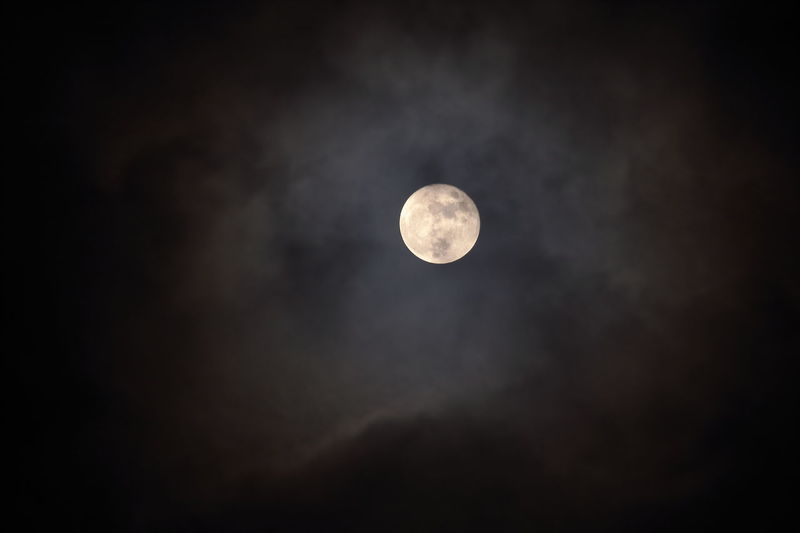 Canon 6D Beauty In Nature Canon Canonphotography Captured Moment Full Moon Moon Moon Surface Natural Beauty HUAWEI Photo Award: After Dark