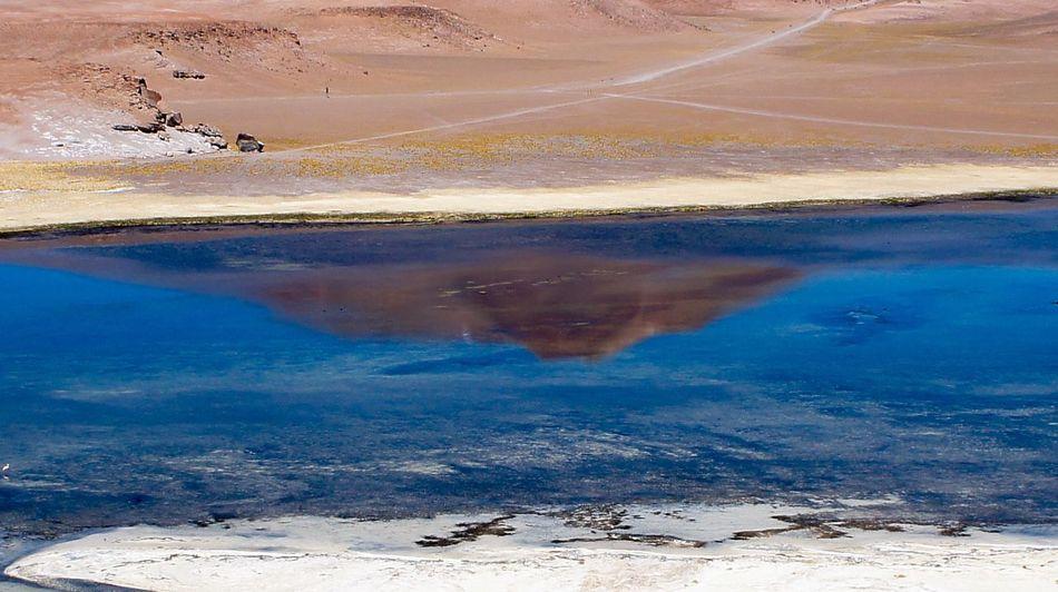 Atacama / Chile 🇨🇱 Beauty In Nature Landscape Nature