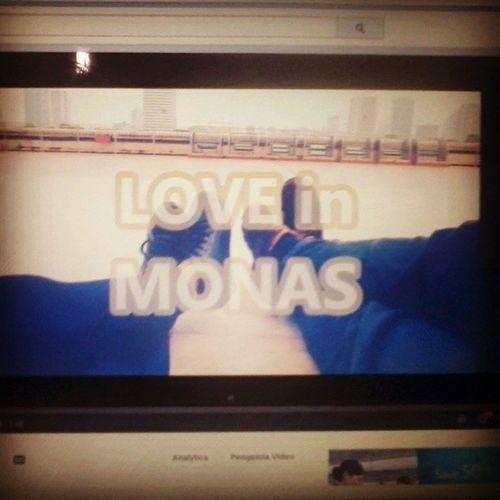 Loveinmonas Youtube @tnawww