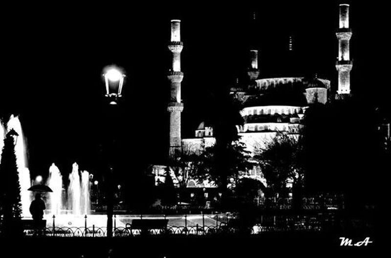 First Eyeem Photo Istanbuldayasam Bugununkaresi Fotography Sultanahmet Likeforlike Like4like