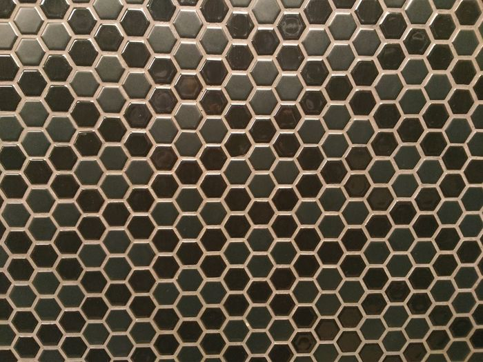 Minimalism Symmetry Architecture Honeycomb Backgrounds Full Frame Textured  Pattern Close-up Geometric Shape Abstract Backgrounds Seamless Pattern Rectangle Hexagon Color Gradient Geometry Marbled Effect