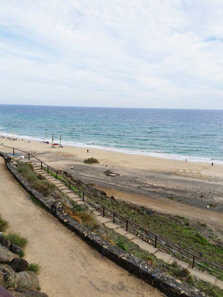 Dec 2014 Fuerteventura Paysages Travels Landscapes Nature Beach Beachphotography Voyages My Travels