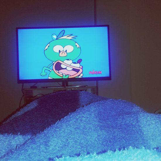 Breadwinners Nickelodeon Nicktoons Toons Watching Cartoons