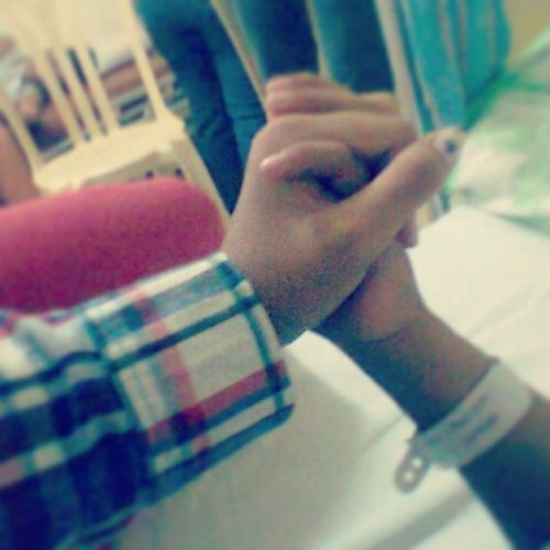 . nEvEr GiVe Up :) ME_aNd_mY_oNlY_cJ :) Hospital ..!