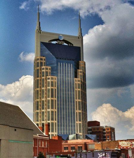 Timages Batmanbuilding Nashville Nashvilletennessee Tennessee