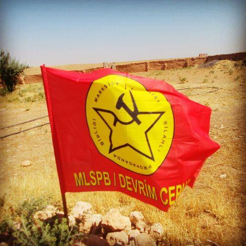 Mlspb Devrimcephesi Rojava Cephe Komutanlığı Kobane Kobani First Eyeem Photo