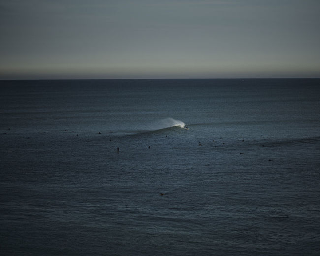 Horizon Over Water Nature Photography Picture Sea Surf Surf Photography Surfing Water First Eyeem Photo