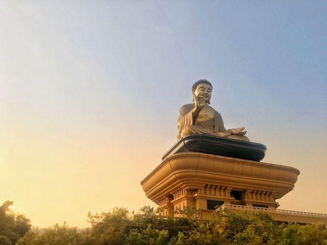 Buddha Memorial Center Foguangshan Kaoshiung