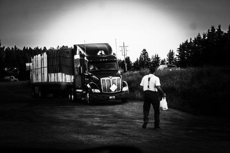 Truckerslife Truck Trucking Trucks🚛🚒🚚⚠ Taking Photos Big Sky Country Photography