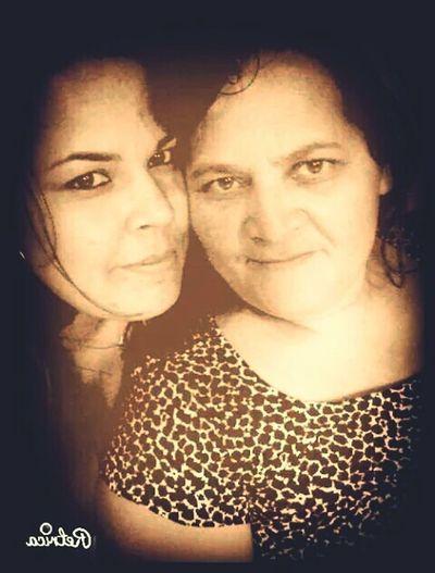 Amor da minha vida Mãe Minha Eterna Amiga.