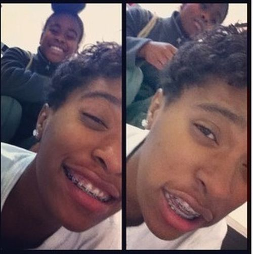 - Me && Myyy Fool