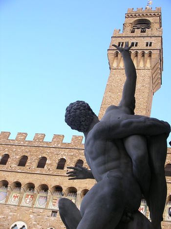 Florence Italy A City Rich Of Art And Culture