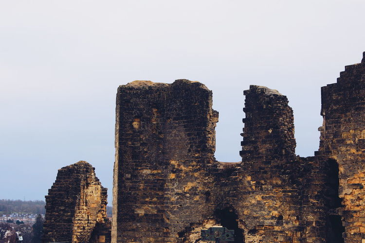 Valkenburg Castle Ruins series (My travel photo series last December to the Netherlands). Stones Historical History EyeEm Selects Castle Ancient Civilization Ancient Old Ruin Ruins The Architect - 2018 EyeEm Awards