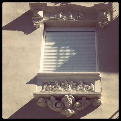 Ventana Window Edificio Building Valenciaenimagenes Valenciagram