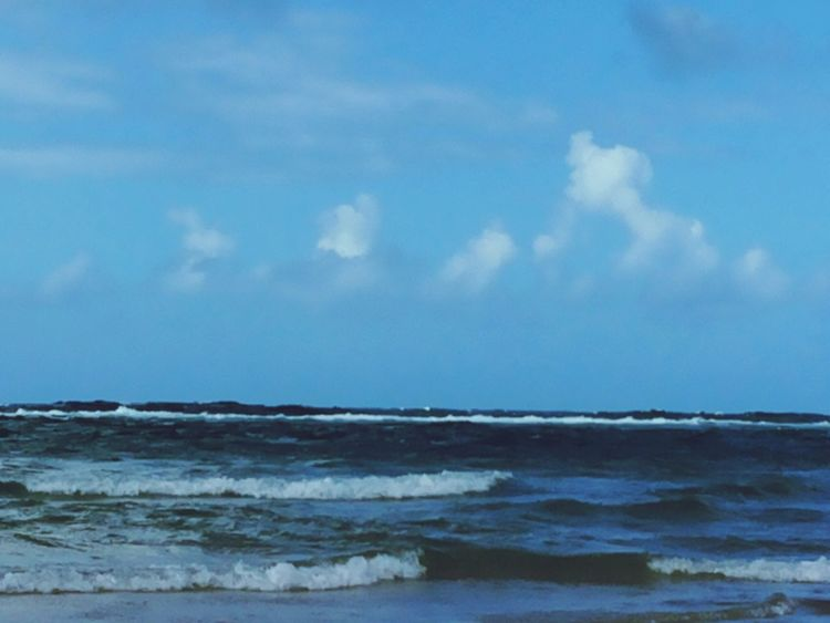 Beach Maceiobeach Brazil Boy