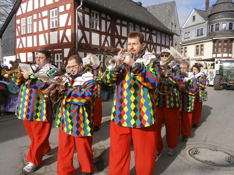 Carneval in Weilmuenster, Germany. Carneval Carneval Crowd And Details Costume Faschingsumzug Germany Joyful Moments Streetphotography Weilmuenster