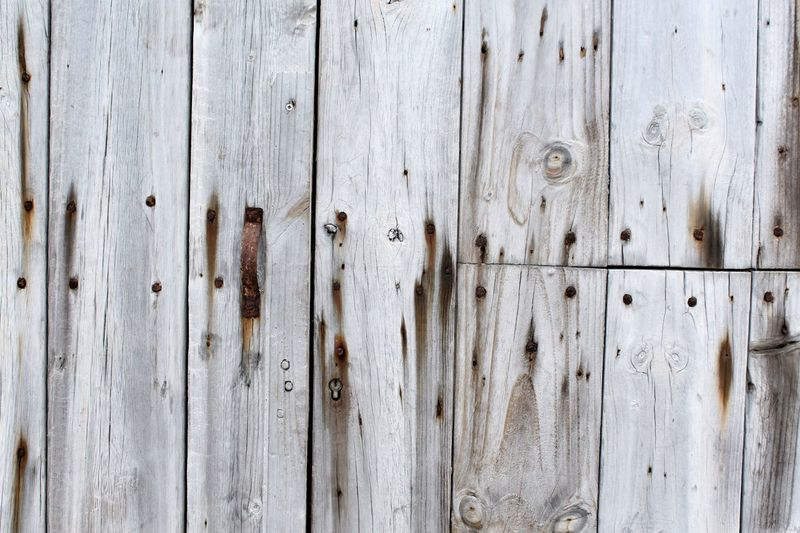 Wall Backgrounds Weathered Wooden House Old Rustic Close-up Outdoors