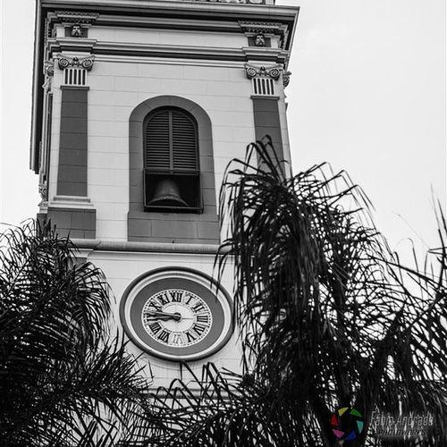 Igreja Matriz Photography Nikon D5100 50mm Atibaiafotografia Atibaia Lens Branco_e_preto P &b Black &white