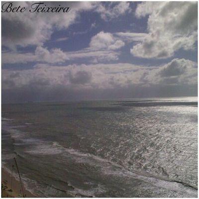 Recife PE Sea