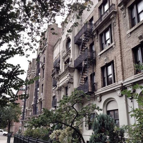 Architecture Brooklyn Building Building Exterior Façade Historic New York Housing Residential Building Residential Structure Victorian Architecture Victorian Housing