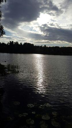 Nature Lake Enjoying Life Sea And Sky Natur