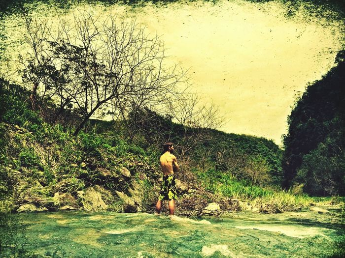 ..mountain rivers Hanging Out Enjoying Life Swimming Portraits Portrait Emography Portrait Of A Friend