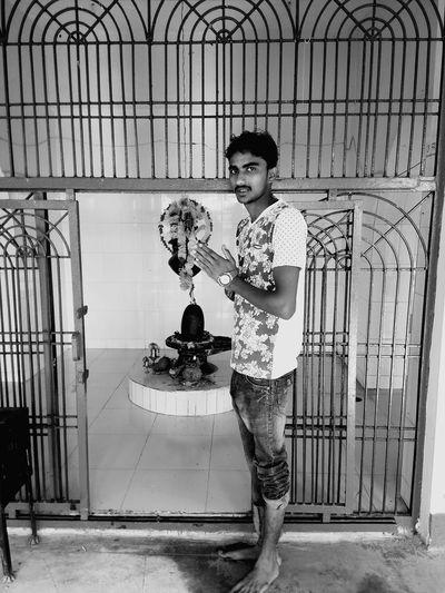 Jai Sive Shambhu First Eyeem Photo
