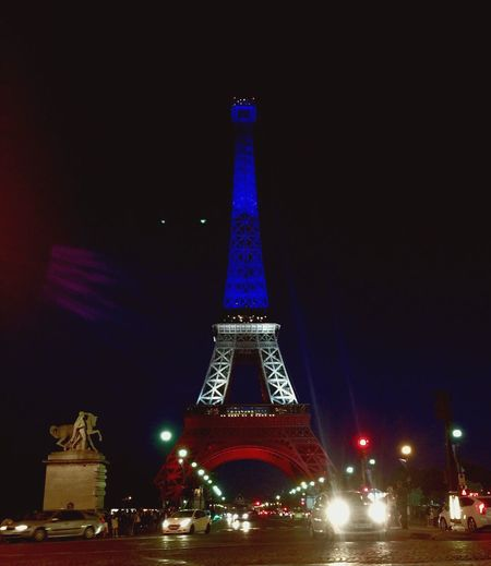 Eiffel Tower Nevergiveup Prayfornice IPhoneography Iphonepic