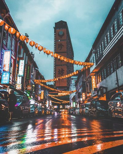 Urban Shots taken by @ on Instagram Architecture Built Structure Singapore Night Nightphotography Night Lights Lens Ball Streetphotography Long Exposure Light Light Trail Bokeh Building Exterior Dark Contrast Color Bluehour Chinatown Cultures Love EyeEm Best Shots Beauty Nice Cool Outdoors